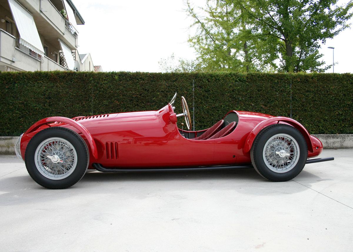 Osca Carrozzeria Quality Cars Srl